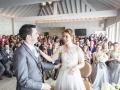 Shutters Wedding
